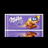 Eine Tafel 100g von Milka TUC Schokolade.
